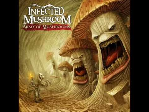 Infected Mushroom at Roseland Theater