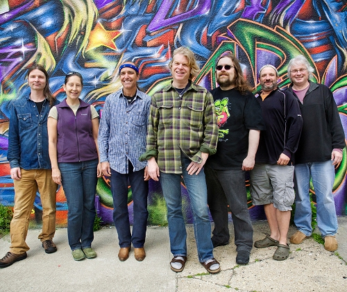 Dark Star Orchestra at Roseland Theater