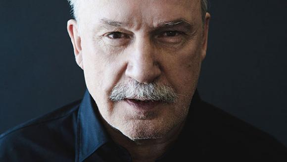 Giorgio Moroder at Roseland Theater