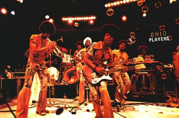 Ohio Players at Roseland Theater