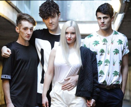 Clean Bandit at Roseland Theater