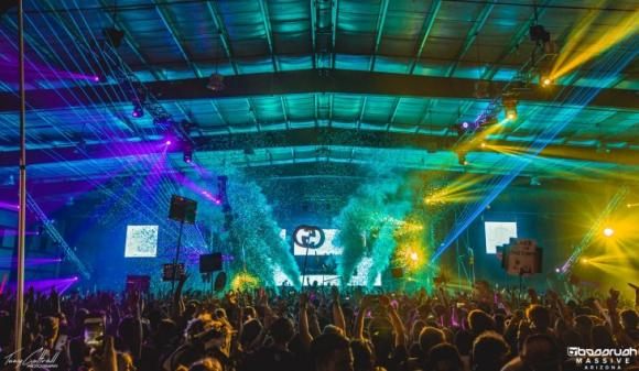 Trapfest at Roseland Theater