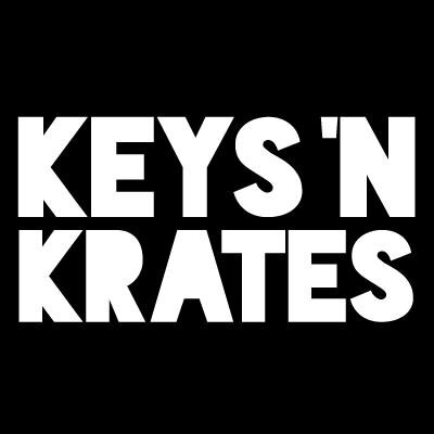 Keys N Krates at Roseland Theater
