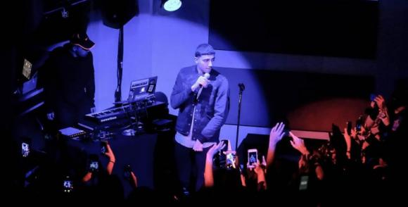 Majid Jordan at Roseland Theater