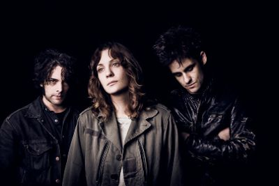Black Rebel Motorcycle Club at Roseland Theater
