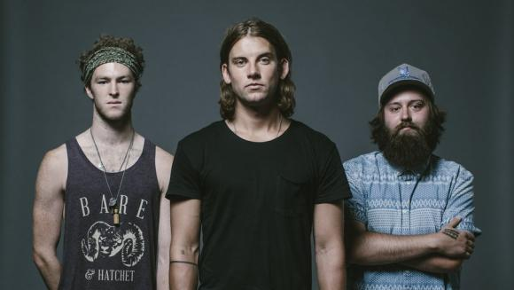 Judah & The Lion at Roseland Theater