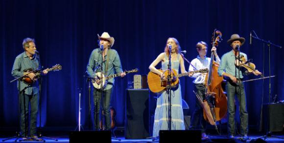 David Rawlings at Roseland Theater