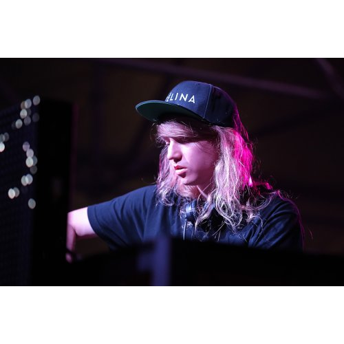 MO - Karen Marie Orsted & Cashmere Cat at Roseland Theater