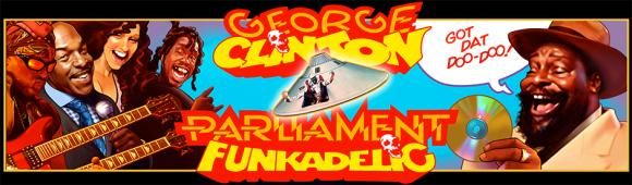 George Clinton & Parliament Funkadelic at Roseland Theater