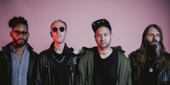Unknown Mortal Orchestra at Roseland Theater