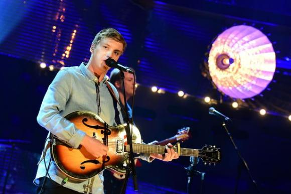 George Ezra at Roseland Theater