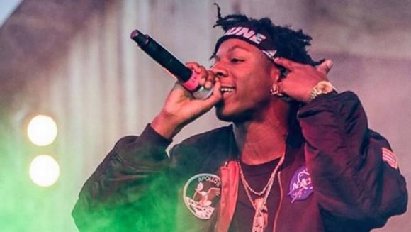 Joey Bada$$ at Roseland Theater