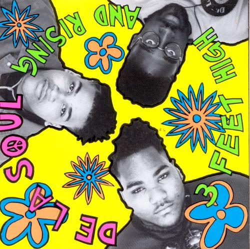 De La Soul at Roseland Theater