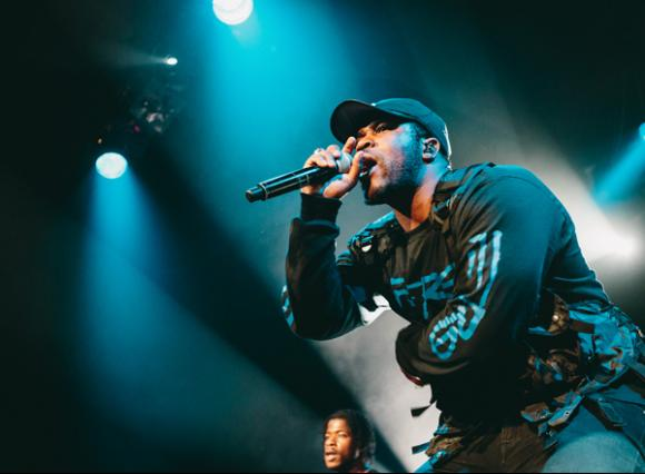 ASAP Ferg at Roseland Theater