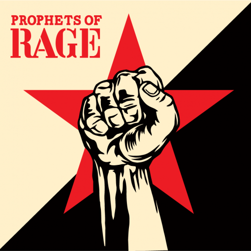 Prophets of the Rage at Roseland Theater