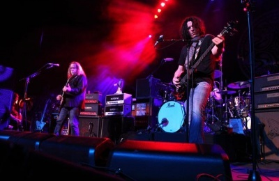 Gov't Mule at Roseland Theater