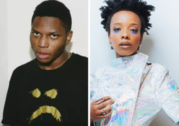Gallant & Jamila Woods at Roseland Theater