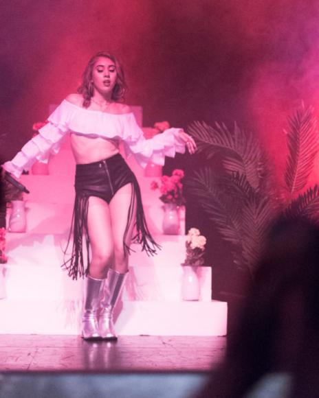 Kali Uchis at Roseland Theater