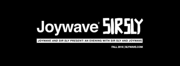 Joywave & Sir Sly at Roseland Theater