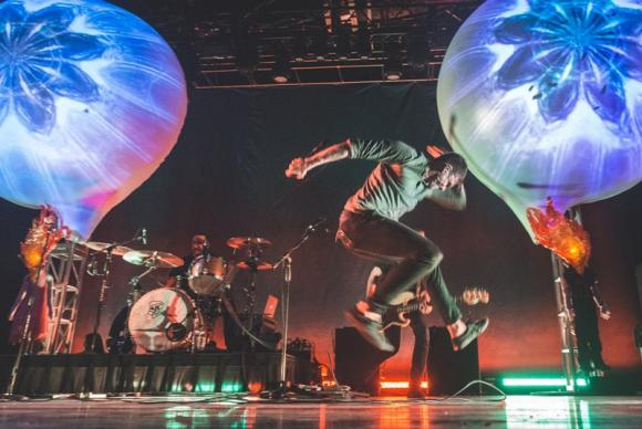 Circa Survive at Roseland Theater
