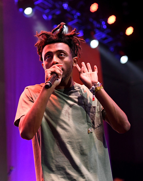 Amine at Roseland Theater