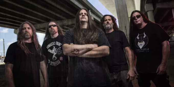 Decibel Magazine Tour: Cannibal Corpse & Morbid Angel at Roseland Theater