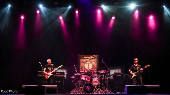 Robin Trower at Roseland Theater
