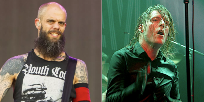 Baroness & Deafheaven at Roseland Theater