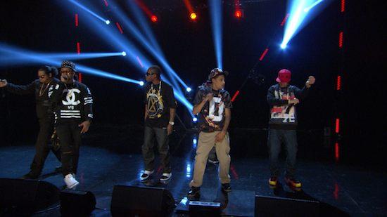 Bone Thugs N Harmony at Roseland Theater