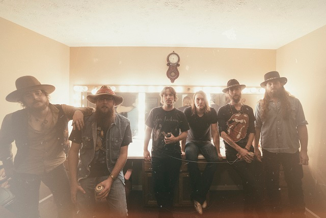 Whiskey Myers & Brent Cobb at Roseland Theater