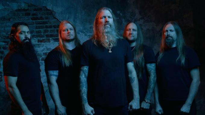 Amon Amarth, Arch Enemy & At The Gates at Roseland Theater