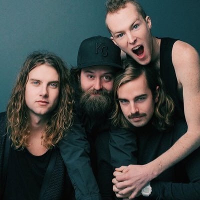 Judah and The Lion at Roseland Theater