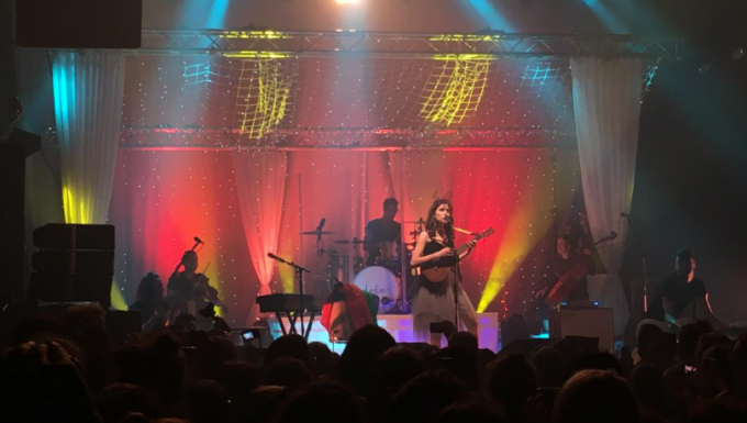 Dodie Clark at Roseland Theater