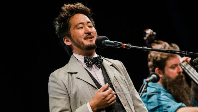 Kishi Bashi at Roseland Theater