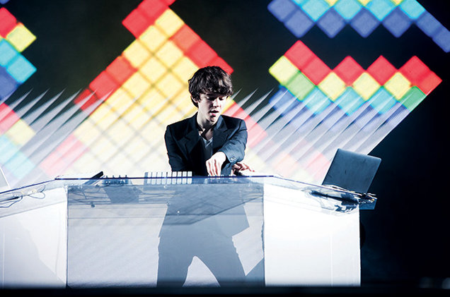 Madeon at Roseland Theater