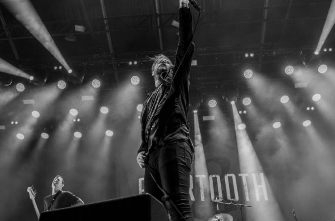 Motionless In White & Beartooth at Roseland Theater