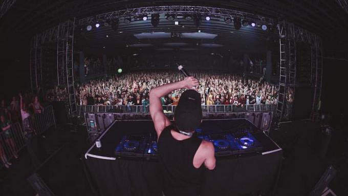 Herobust at Roseland Theater