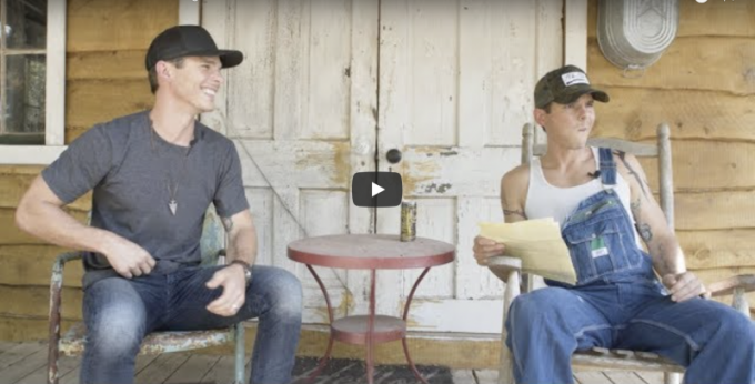 Granger Smith & Earl Dibbles Jr. at Roseland Theater