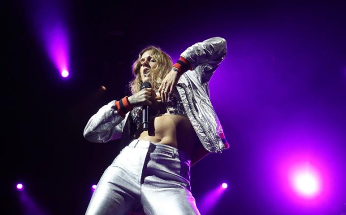 Tove Lo at Roseland Theater