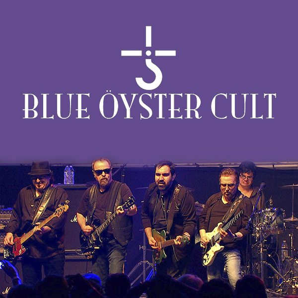 Blue Oyster Cult at Roseland Theater