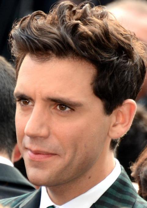 Mika at Roseland Theater