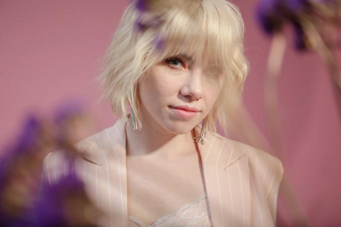 Carly Rae Jepsen [POSTPONED] at Roseland Theater