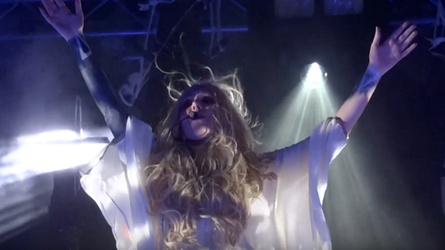 In This Moment, Ded & Black Veil Brides [POSTPONED] at Roseland Theater
