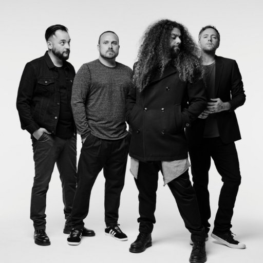 Coheed and Cambria [CANCELLED] at Roseland Theater