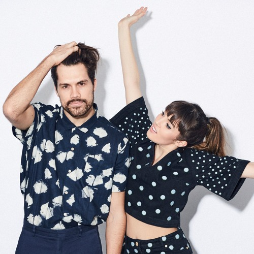 Oh Wonder [CANCELLED] at Roseland Theater