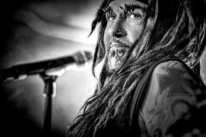 Ministry, KMFDM & Front Line Assembly at Roseland Theater