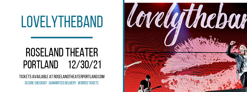 Lovelytheband at Roseland Theater